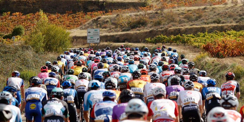 #EspecialFCECo | España y Colombia, unidas por La Vuelta