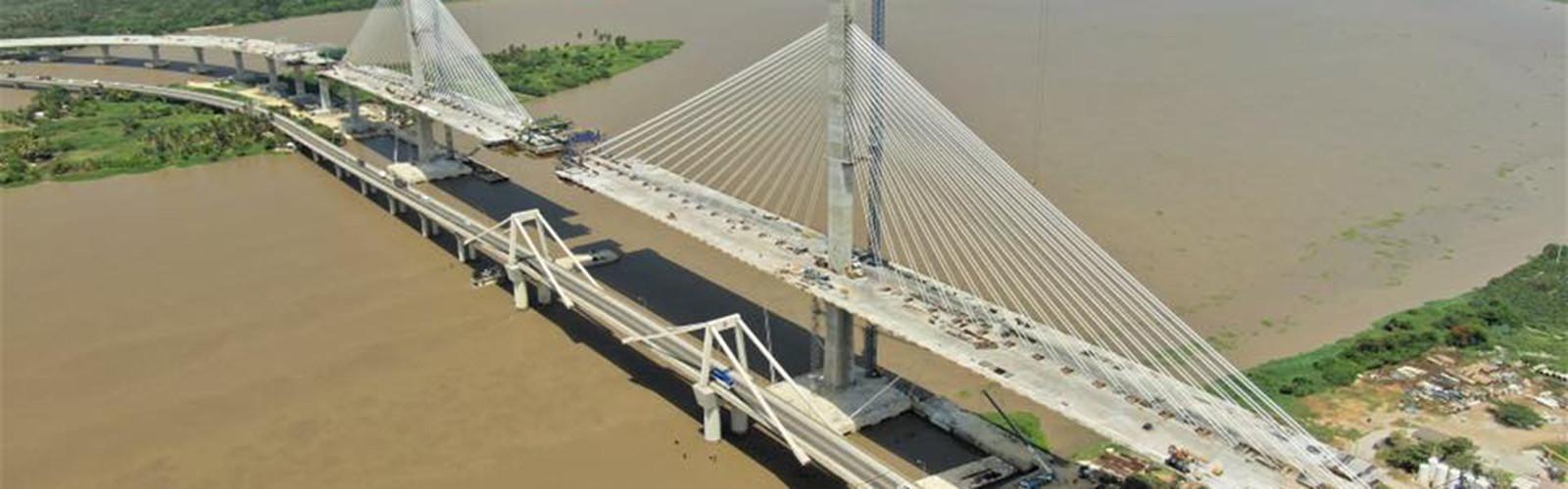 Sacyr, segundo mayor desarrollador de infraestructuras en Iberoamérica