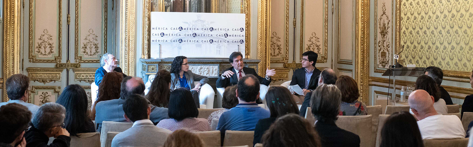 Análisis de las elecciones en Colombia