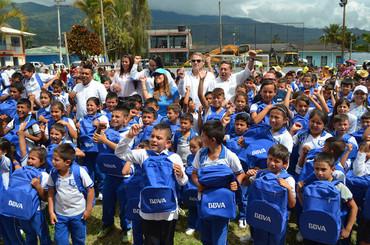 BBVA Colombia lleva su Escuela para el Emprendimiento a Boyacá