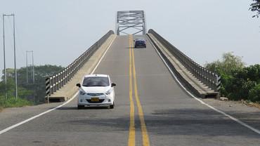 Sacyr avanza en la financiación de sus autopistas colombianas