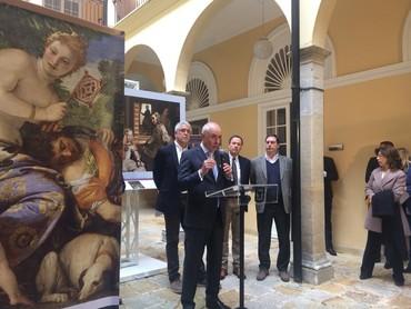 El Museo del Prado viaja por vez primera a Colombia