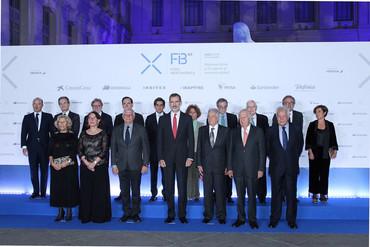La FCECo, en el XIX Foro Iberoamérica celebrado en Madrid