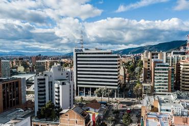 BBVA Colombia consolida su aporte a proyectos de RSC