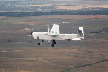 Colombia y España desarrollarán un dron táctico