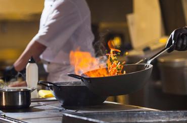 II Programa de Formación en Gastronomía Española de ICEX