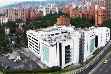 Quirónsalud adquiere dos hospitales en Medellín