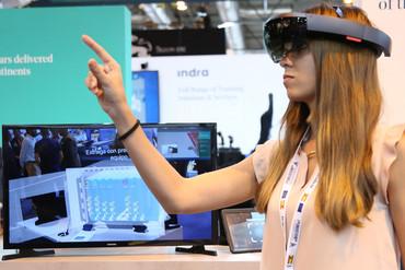 Indra presenta en Colombia sus soluciones digitales para la defensa