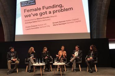 Telefónica congrega a startups e inversores en Tech Spirit Barcelona