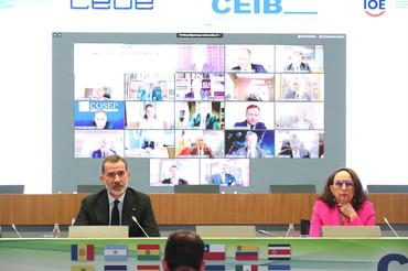 Los retos de la COVID-19 para los empresarios iberoamericanos