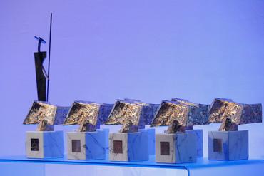 XXXVIII Premios Internacionales de Periodismo Rey de España
