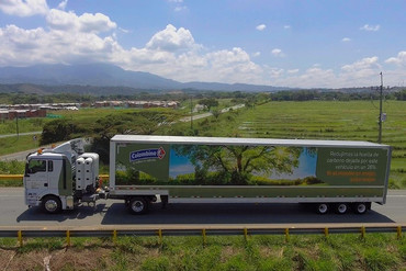 BBVA otorga un segundo préstamo sostenible a Colombina